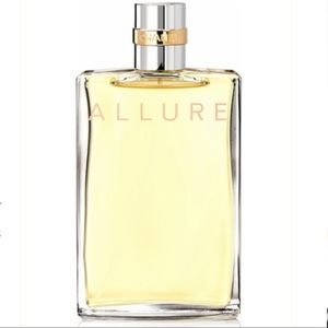 Chanel Allure EDT 3.4